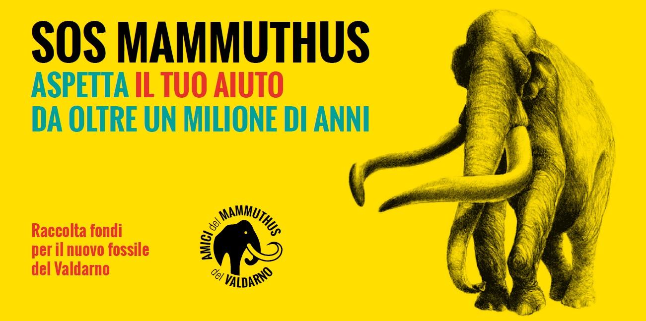 copertina sos mammuthus