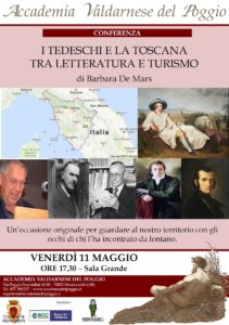 I tedeschi e la Toscana tra letteratura e turismo