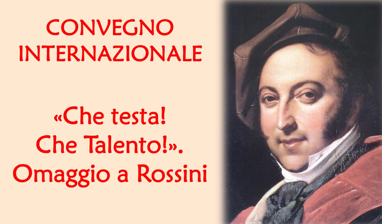 Rossini cover