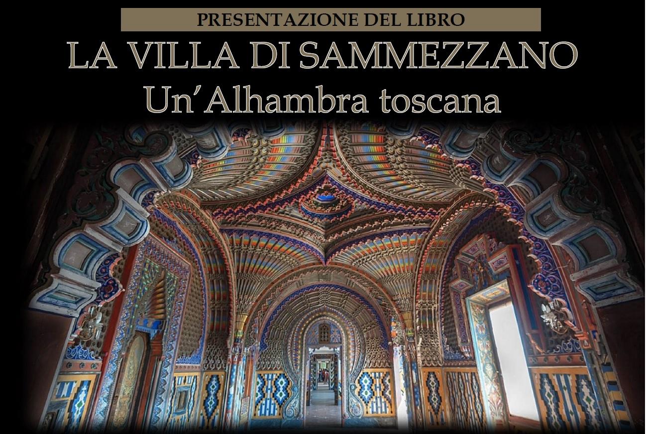 SAmmezzano cover