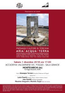 Paesaggi d'autore in Toscana