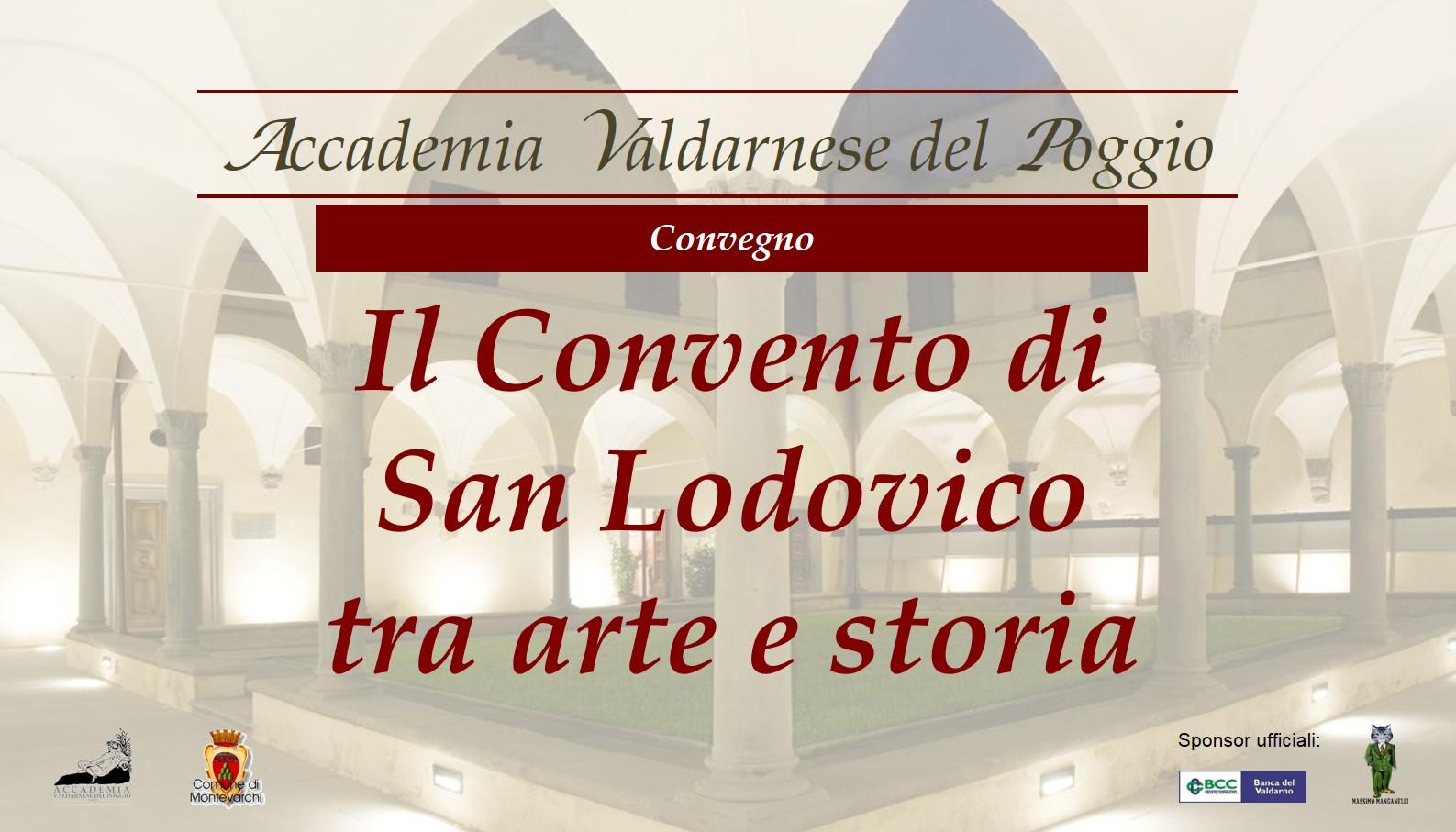 Convegno Convento di San Lodovico