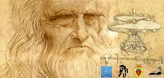Mostra modellini Leonardo da Vinci