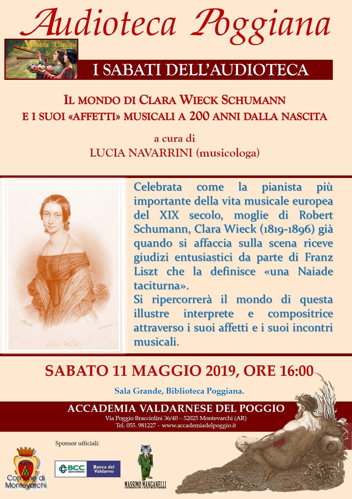 Conferenza Lucia Navarrini