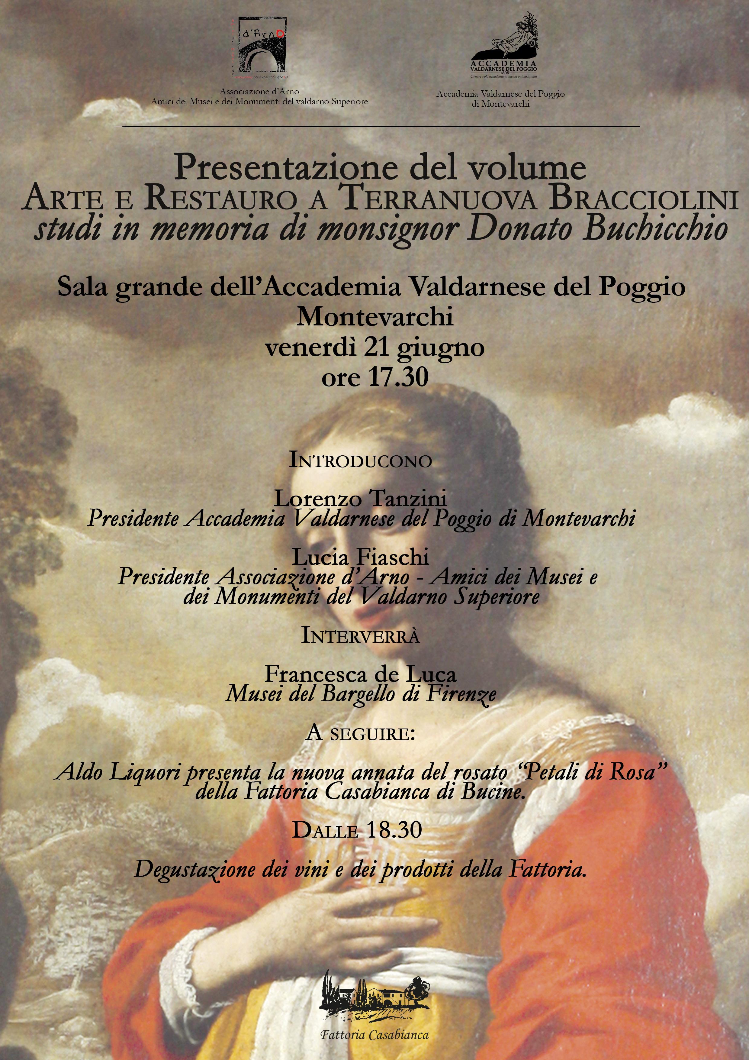 Studi in memoria di monsignor Donato Buchicchio