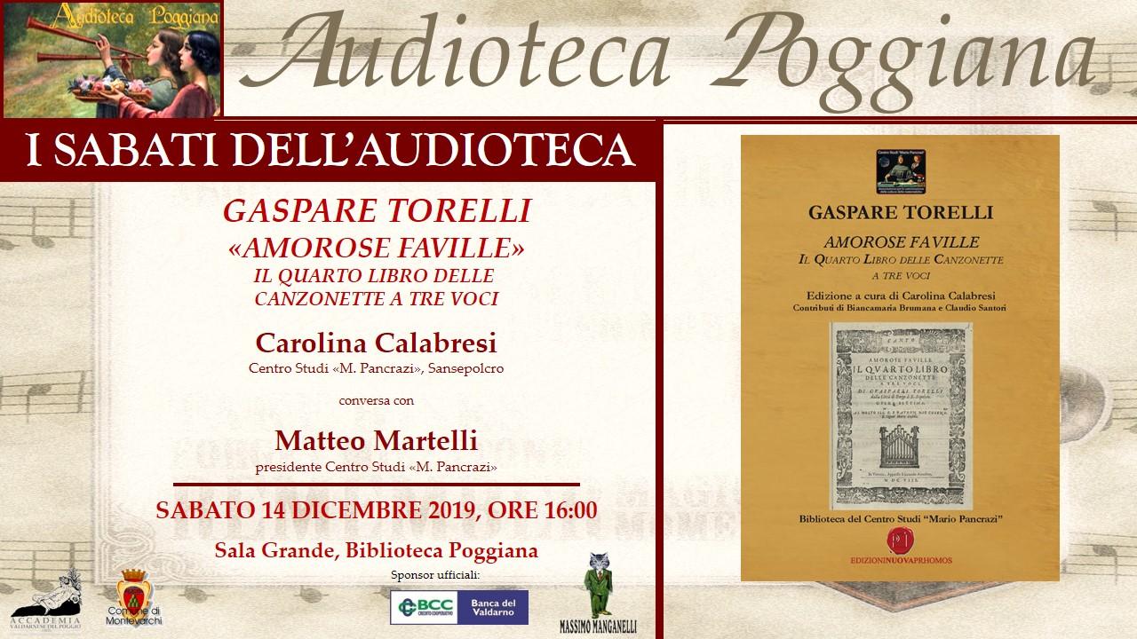 Gaspare Torelli