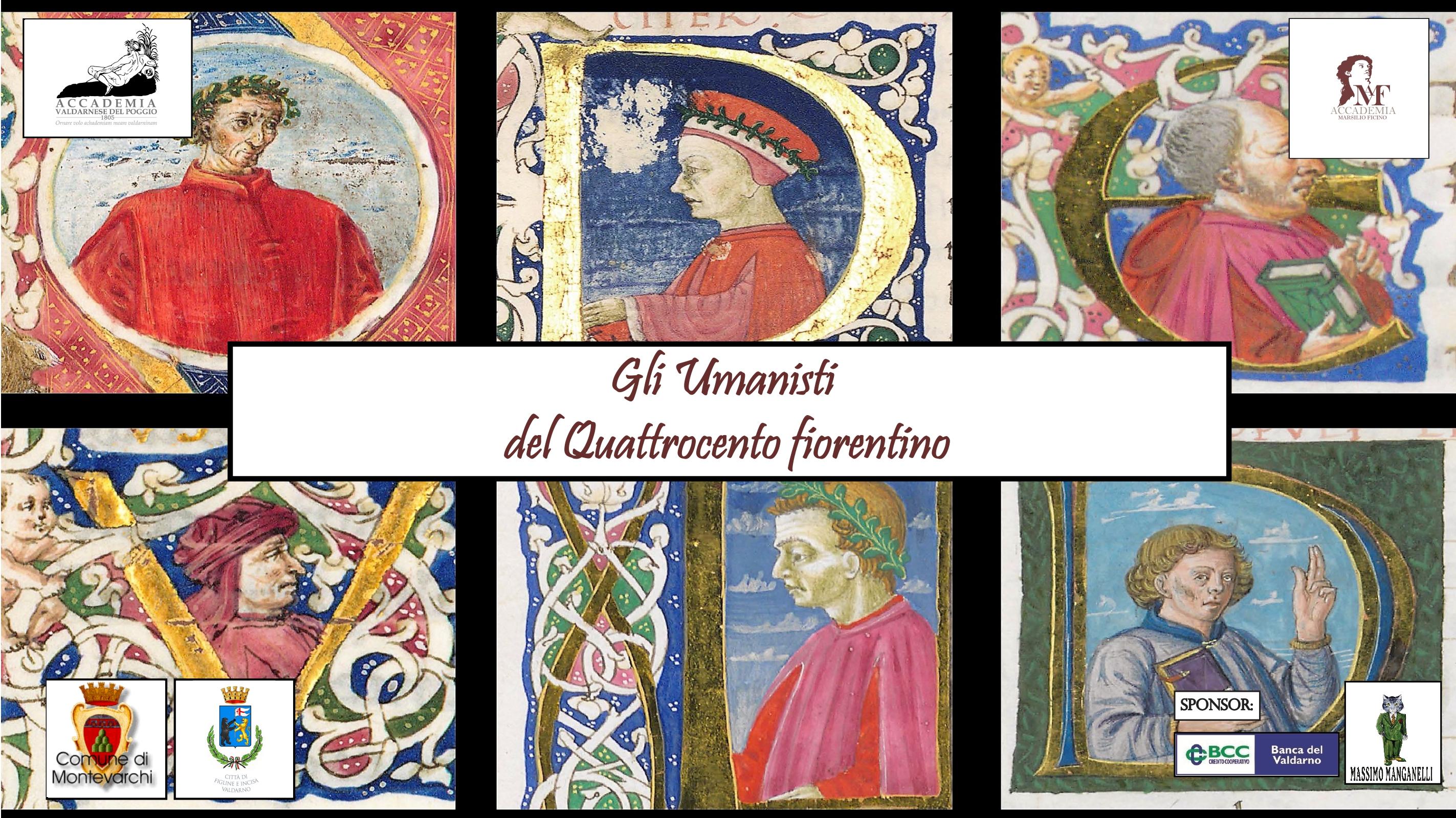 Umanisti del Quattrocento fiorentino