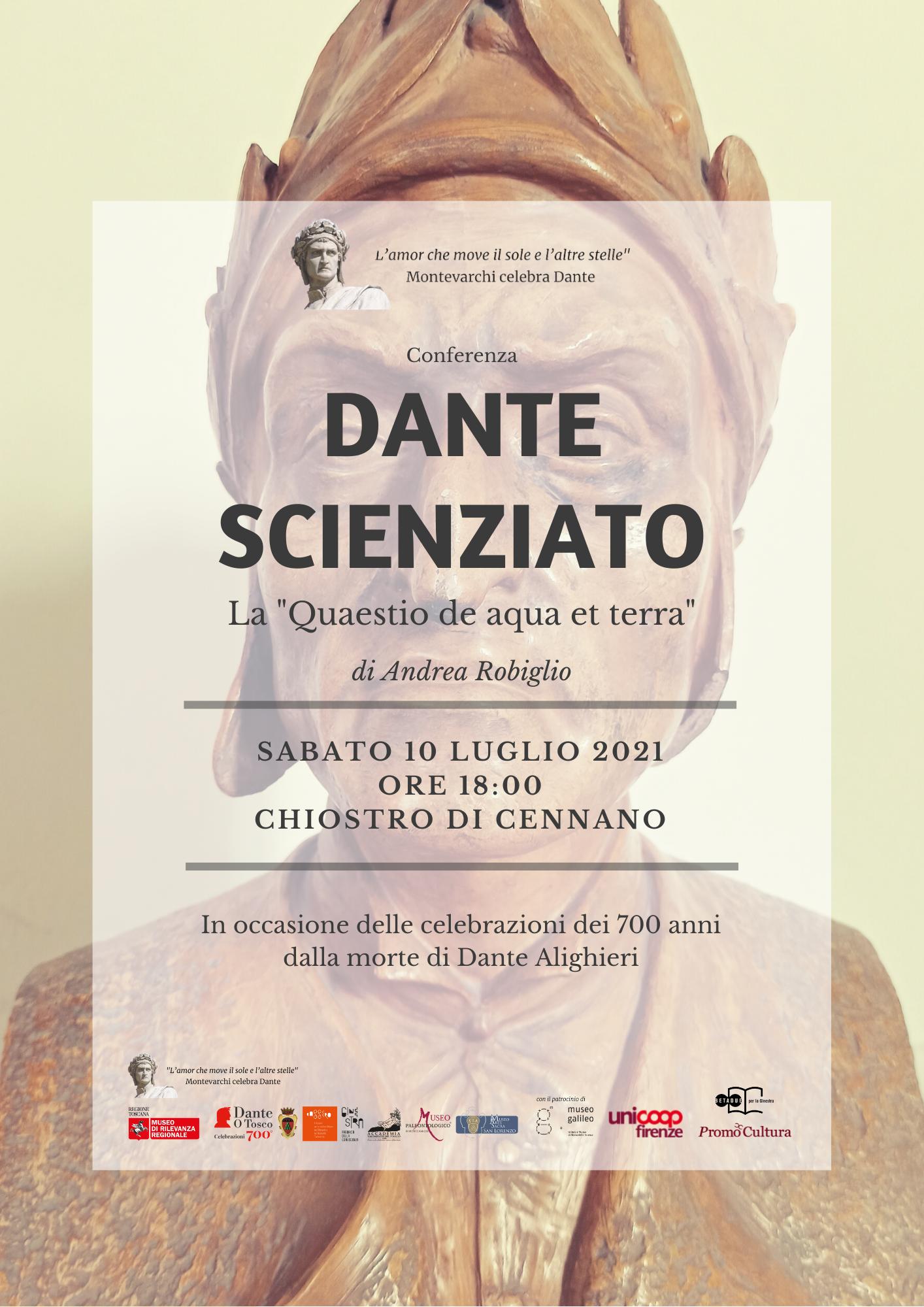 Dante scienziato