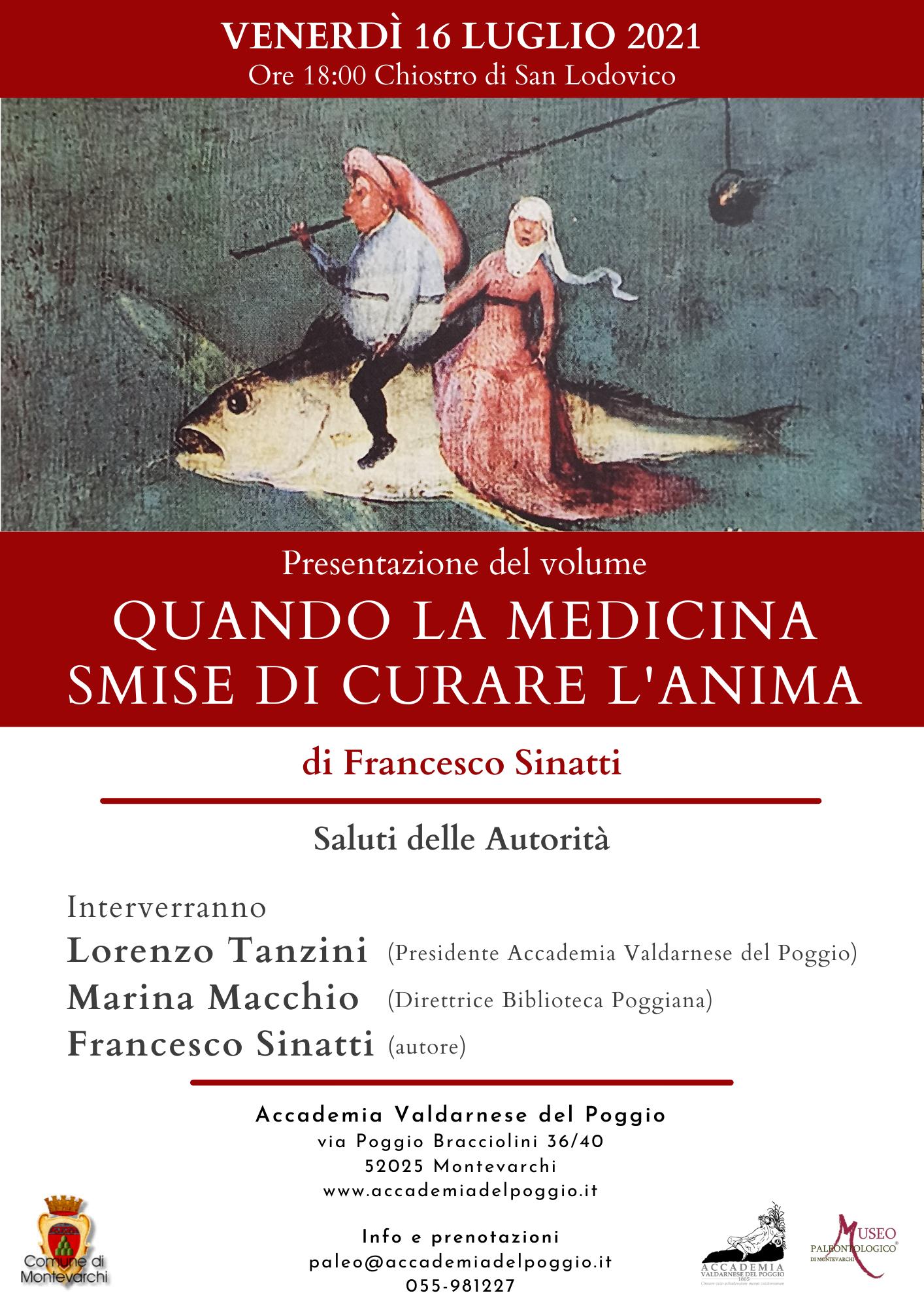 Francesco Sinatti